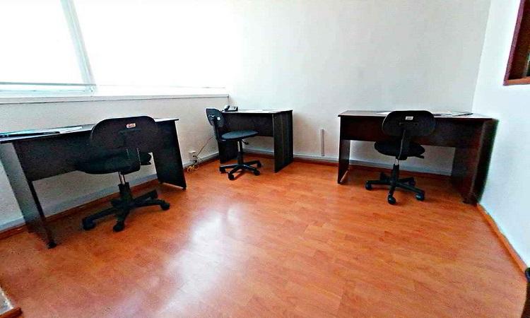 Oficina 2 Barranca del Muerto Guadalupe Inn