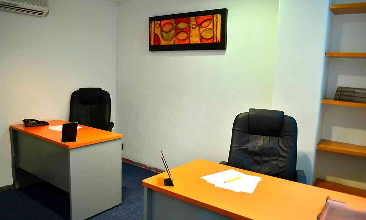 Oficina 7 Insurgentes Sur y Col. Del Valle