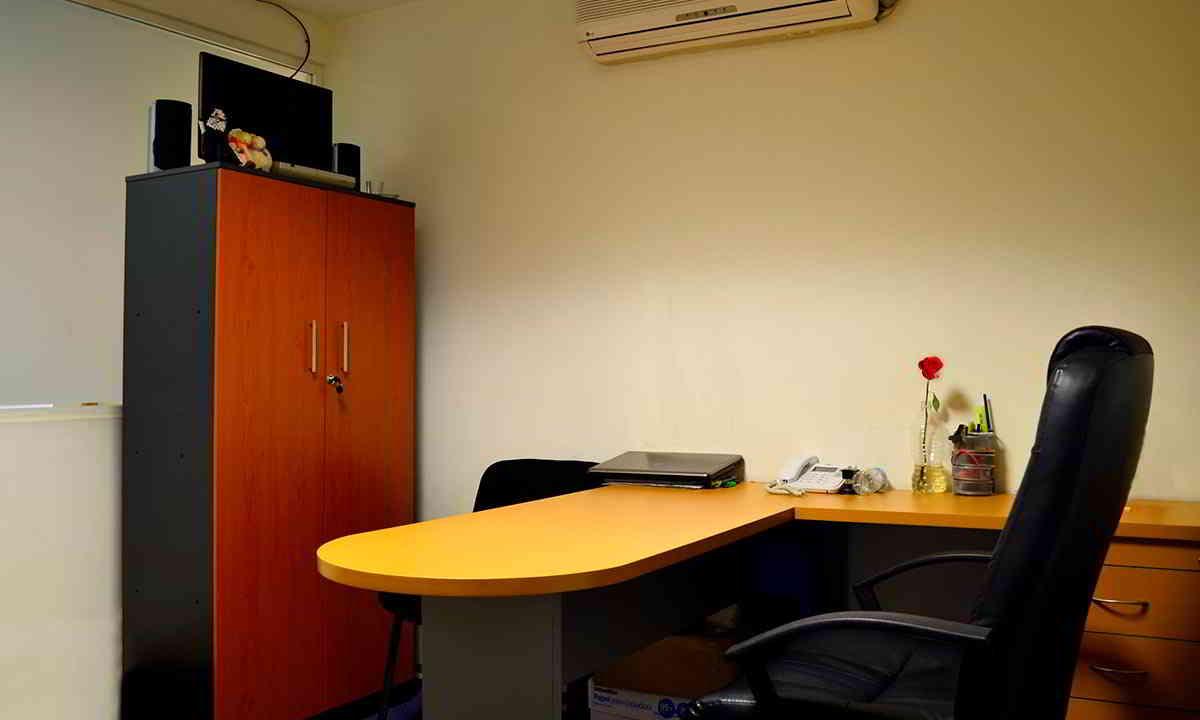 Oficina 6 Insurgentes Sur y Col. Del Valle