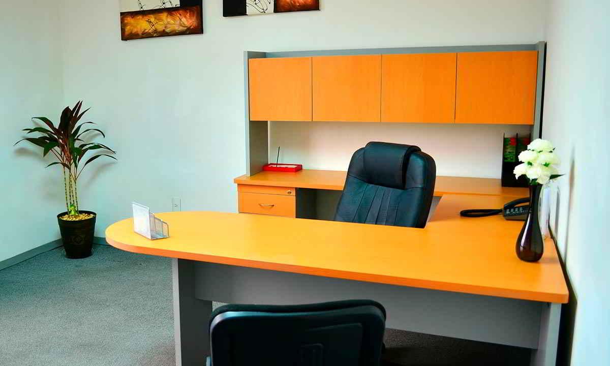 Oficina 1 Polanco