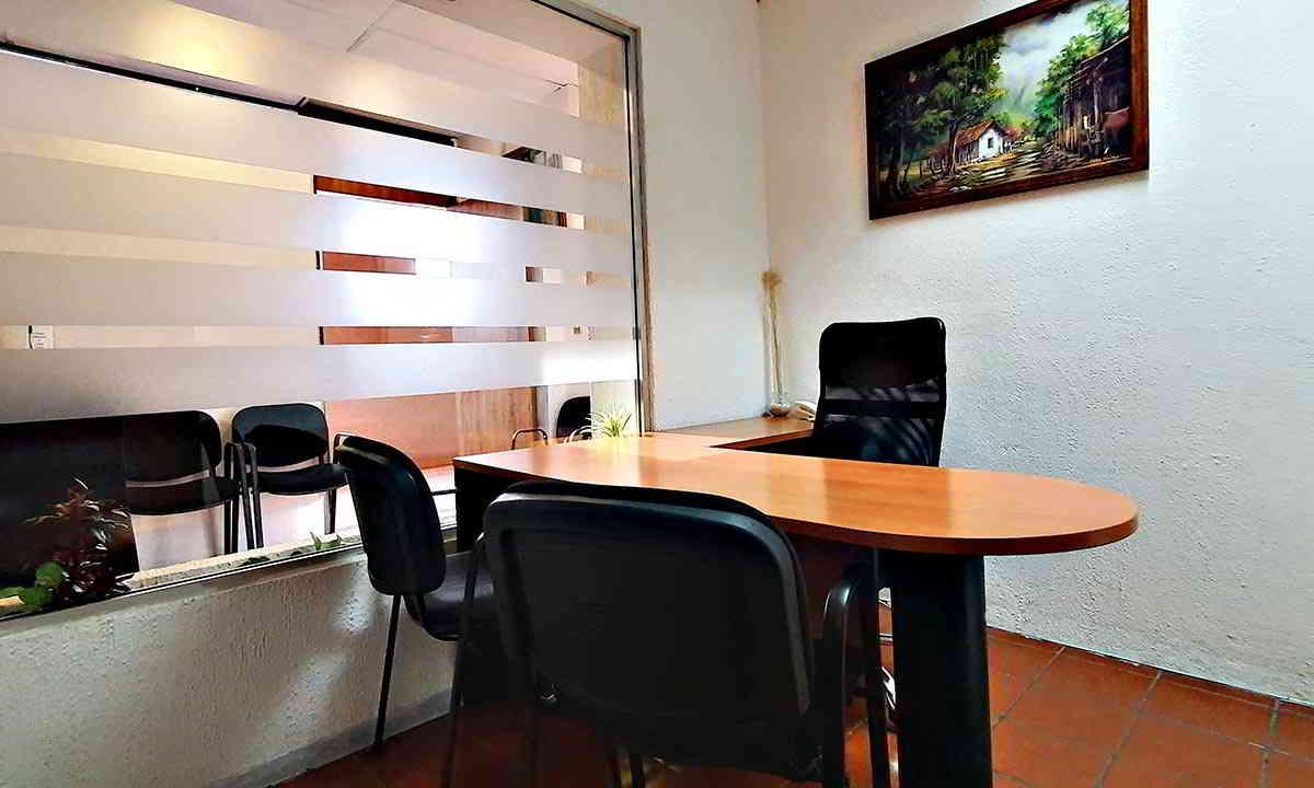 Oficina 1 en Zaragoza