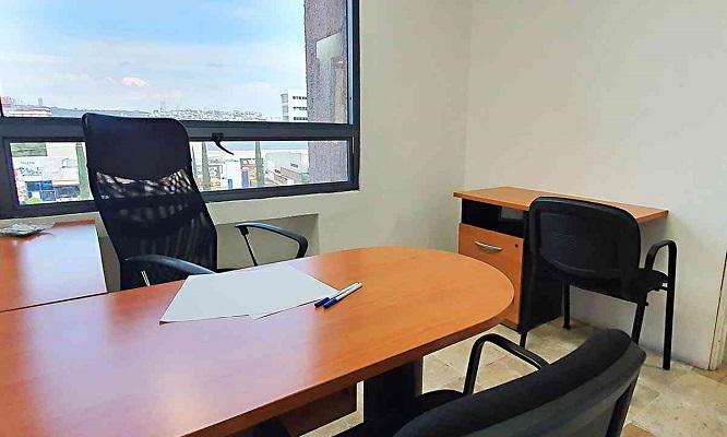 Oficina 4 Zaragoza