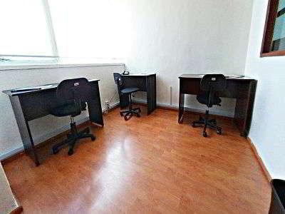 Recorrido virtual y vista 360 de oficina 2 en Barranca del Muerto y Guadalupe Inn