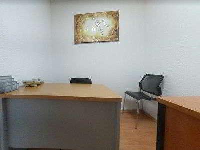 Recorrido virtual y vista 360 de oficina 6 en la colonia Roma