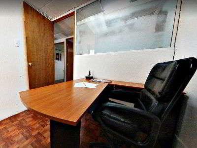 Recorrido virtual y vista 360 de oficina 1 en la colonia Condesa