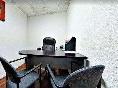 Recorrido virtual y vista 360 de oficina 12 en la colonia Condesa