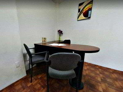 Recorrido virtual y vista 360 de oficina 5-2 en la colonia Condesa