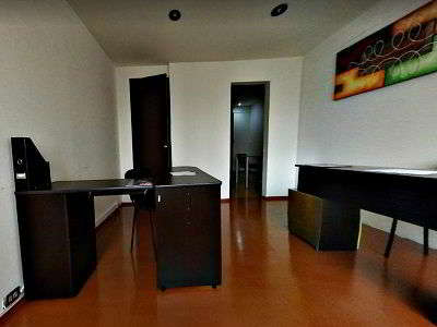 Recorrido virtual y vista 360 de oficina 603 - 2 en la colonia Condesa