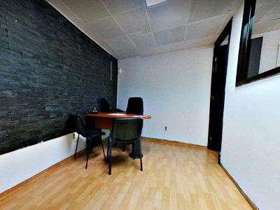 Recorrido virtual y vista 360 de oficina 604 - 1 en la colonia Condesa