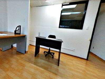 Recorrido virtual y vista 360 de oficina 604 - 2 en la colonia Condesa