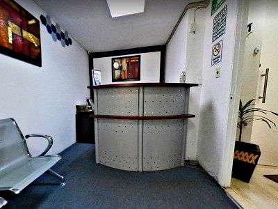Recorrido virtual y vista 360 de recepción en Miguel Laurent y Parque Hundido
