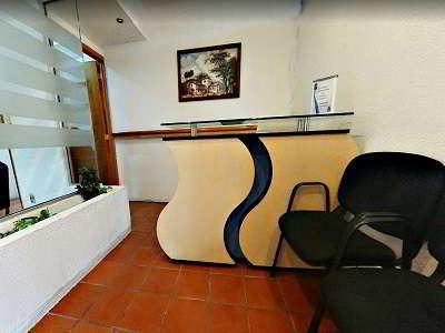 Recorrido virtual y vista 360 de recepción en Zaragoza