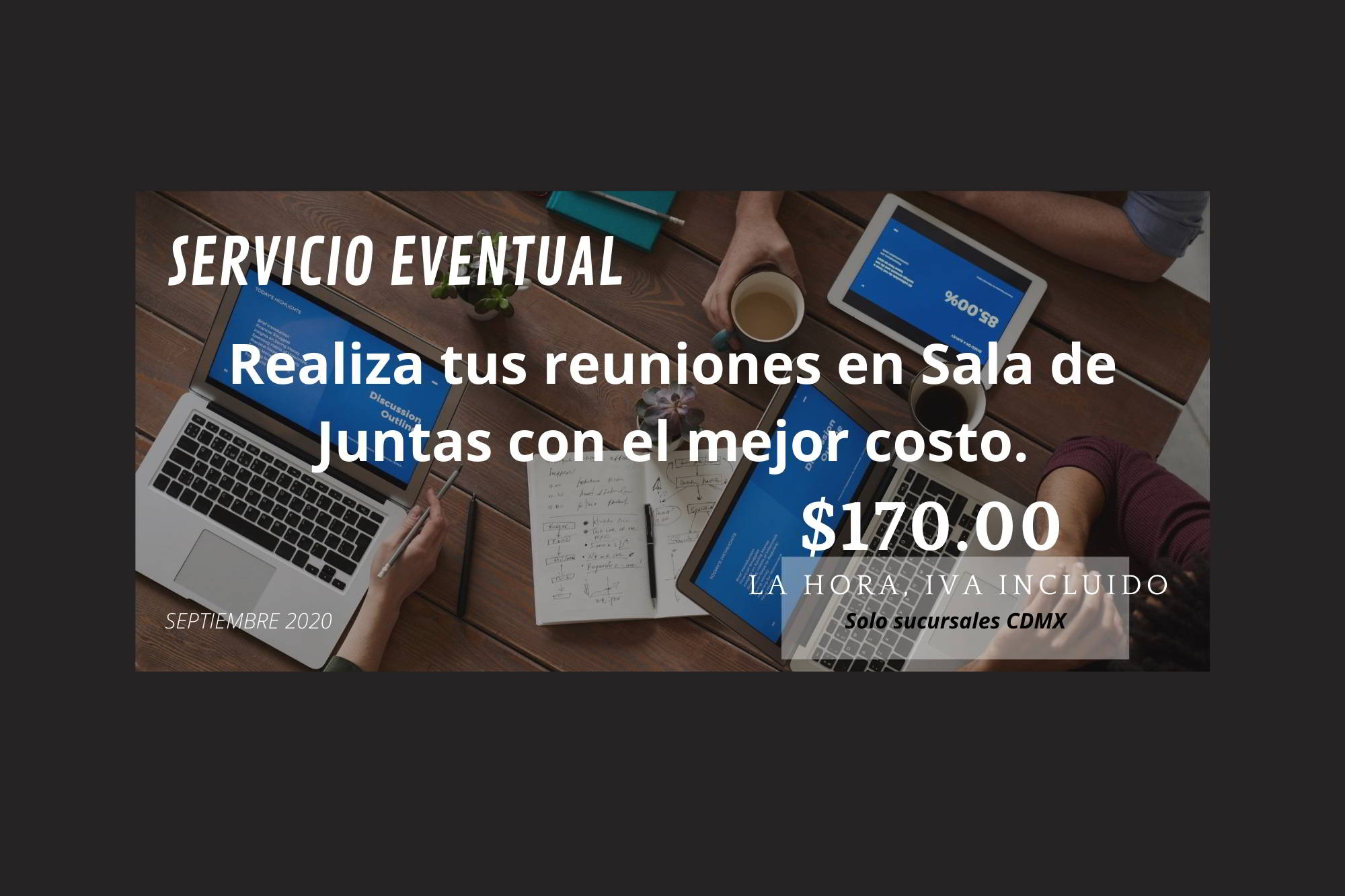 Promoción Oficina Virtual 5